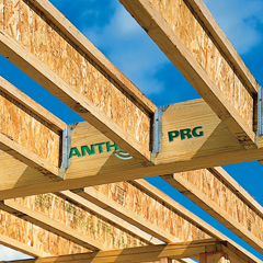 Anthony Forest Products - Laminated Lumber