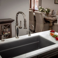 Franke - Faucets, Sinks and Kitchen Accessories