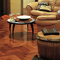 Lauzon - Hardwood Flooring