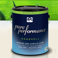 Pittsburgh Paints - Pure Performance®, Interior Paint