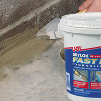 UGL - DRYLOK Masonry Patching Products