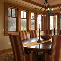 Windsor Windows & Doors - Double-Hung & Glide-By Windows