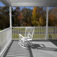 WOLF Home Products - Porch Flooring