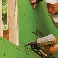ZIP System by Huber - ZIP System® R Sheathing Panel