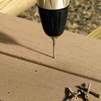FastenMaster - Deck & Trim Screws and Fasteners