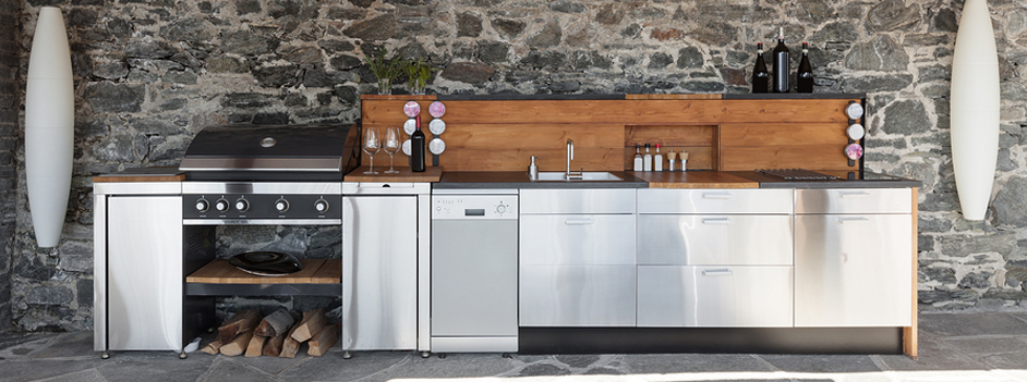 Outdoor Kitchen Guide Buying Guides
